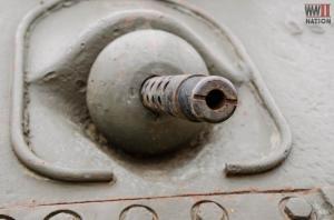 DFVS-Lily-Marlene-Sherman-Tank-Frontal-Gun