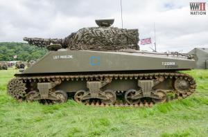 DFVS-Lily-Marlene-Sherman-Tank-T-Numbers_