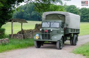 DFVS-RAF-Transport-Truck