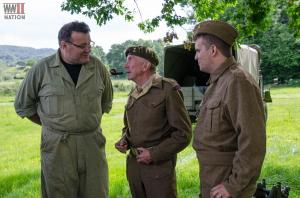 DFVS-Track-and-Wheel-Team-with-British-17-Pounder-Awaiting-Orders-Sir