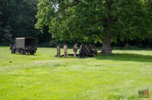 DFVS-Track-and-Wheel's-British-17-Pounder-Standing-Ready
