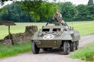 DFVS-US-Armoured-Car-Arrives